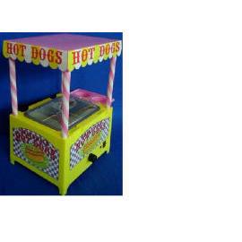 HOTDOG COOKER (HotDog COOKER)