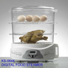 DIGITAL FOOD STEAMER (DIGITAL Пароварка)