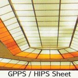 GPPS SHEET (GPPS ЛИСТ)
