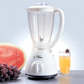 2 SPEED BLENDER WITH COFFEE MILL