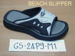BEACH SLIPPER (BEACH тапочки)