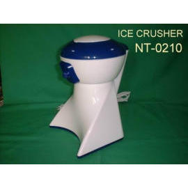 ICE CRUSHER (ICE дробилка)