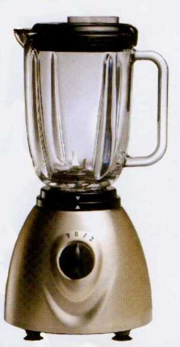 SUS Blender With Glass Jug