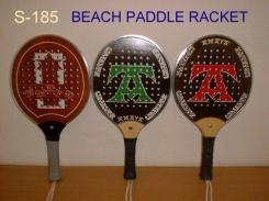 BEACH PADDLE RACKET (BEACH PADDLE RACKET)