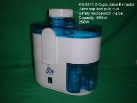 juice extractor (Соковыжималка)