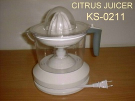 CITRUS JUICER (Citrus Juicer)