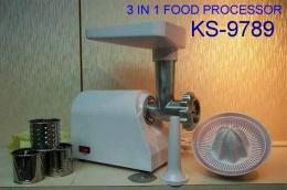 MEAT TENDER/FOOD PROCESSOR (МЯСО ТЕНДЕР / Кухонные комбайны)