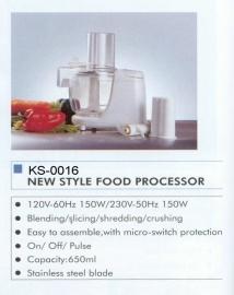 FOOD PROCESSOR (FOOD PROCESSOR)