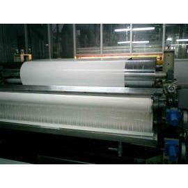 Steel coil coating line (Стальные Coil Coating линия)