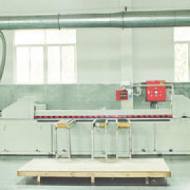 ALUMINUM COMPOSITE PANEL TIMMING MACHINE (Алюминиевые композитные панели TIMMING МАШИНА)