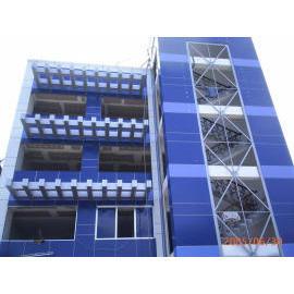 Aluminum Composite Panel (ACP) (Алюминиевая композитная панель (АКП))