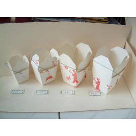 Food Pail Machine paper containers tray plate machine