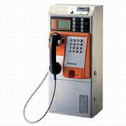 WLL/WLAN Payphone (WLL / WLAN таксофонных)