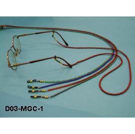 Magnetic Eyeglasses Chain/Necklace (Магнитные очки Сеть / Ожерелье)
