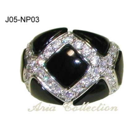 Onyx Ring (Onyx кольцо)