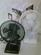 Desk Fan (Clip Fan) (Настольный вентилятор (Clip Fan))