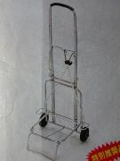 Cart - Handcart (Корзина - тележка)