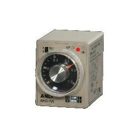Wide Voltage Multi-Range Analogue TImer