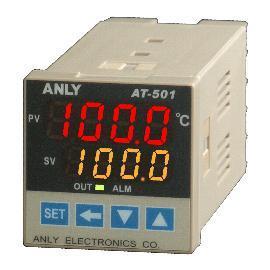 PID Temperature Controller (PID контроллер температуры)