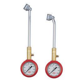 Dial Truck Pressure Gauge