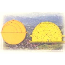 Geodesic Dome Tent (Геодезического купола палаток)