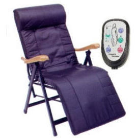 Shiatsu Kneading Massage Chair (Разминающий массаж шиацу Председатель)