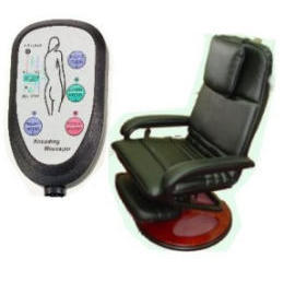 Shiatsu Massage Recliner
