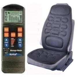 Cyclic Massage Cushion