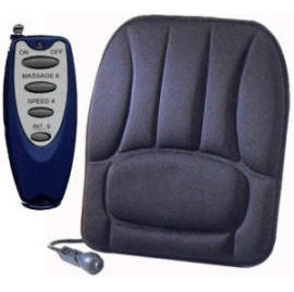 Keychain (wireless) Control Back Massager with Inflatable Support (Keychain (беспроводной) управление обратно Массажер с надувным поддержки)