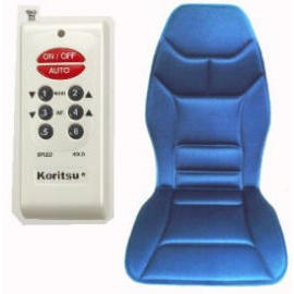 Wireless Control Cyclic Massaging Cushion