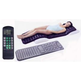 Full Body Massage Mat with Tune-Sensed Hand Control (Полный массаж тела Мать с Tune зондирования Hand Control)