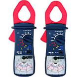 Analog Clamp Meter (Аналоговые токовые клещи)
