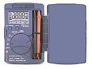 Pocket Digital Multimeter (Карманный цифровой мультиметр)