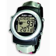 Heart rate monitor (Сердечный ритм контроля)