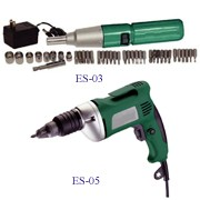 Screwdriver/Electric Screwdriver/Air Tool/Air Tools/Pneumatic Tool/Pneumatic Too
