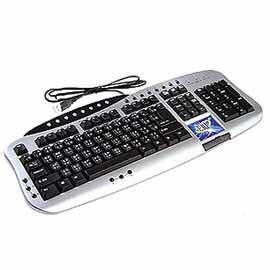 MULTIMEDIA Smart Keyboard, TOUCH-PAD, PAD-TOUCH, Handschrift-Eingang, USB DEVICE (MULTIMEDIA Smart Keyboard, TOUCH-PAD, PAD-TOUCH, Handschrift-Eingang, USB DEVICE)