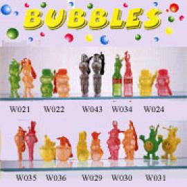 Bubble Promotion Gift/ Gifts W021-W030 (Bubble Поощрение подарки / Подарки W021-W030)
