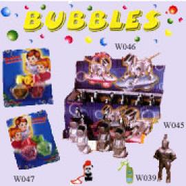Bubbles Stationery/ Stationeries W041-W045 (Пузыри Канцтовары / Канцелярские W041-W045)