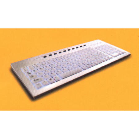 MULTIMEDIA KEYBOARD,USB HUB APPLIED CONNECTOR HARDWARE DEVICE,DATA INPUT,3C OFFI