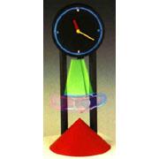 Neon Pendulum Clocks (Неон маятниковые часы)