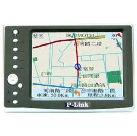GPS Navigation (GPS-навигация)