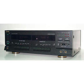 PA Amplifier : Stereo Double Cassette Recorder Player (PA Усилитель: Stereo Double Cassette Recorder Player)