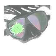 Vaccum Plate Lens Mask