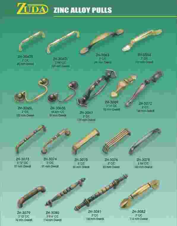 Cabinet handles (Кабинет ручками)