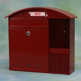 LETTER BOX (Почтовый ящик)
