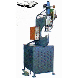 RW-500 Hydraulic Riveting Machine