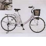 MODEL: KW-24 24`` ELECTRIC ASSISTED BIKE