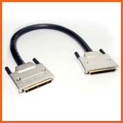 VHDCI 0.8mm Offset Cable Assembly (VHDCI 0.8mm офсетной Кабельные Ассамблеи)