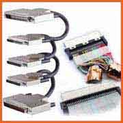 VHDCI DAS Daisy Chain Cable Assembly (VHDCI DAS Daisy Chain Кабельные Ассамблеи)