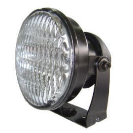 ?r88mm Round Work Lamp (  r88mm круглых ламп)